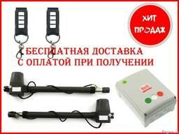 Автоматика для распашных ворот Rotelli MT404, MT604