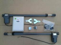 Автоматика для распашных ворот Segment SG MT 401