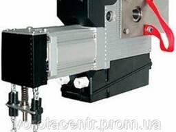 Автоматика для секционных ворот FAAC 540BPR X