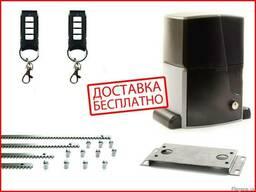 Автоматика для відкатних воріт Rotelli Prо 2000