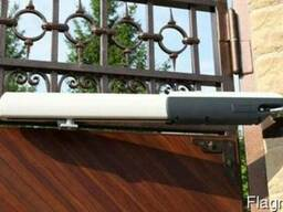Автоматика для ворот и роллет