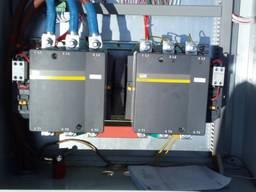 АВР для дизельных генераторов