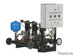 Автоматизация насосов и насосных станций
