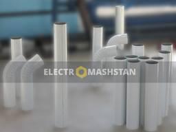 Автоматизированная линия для производства водосточной трубы