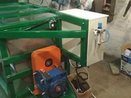 Автоматизированный смеситель для смешивания сыпучих материал