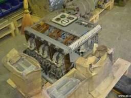 Автоматы АПУ-50 (APU-50A) 1600А