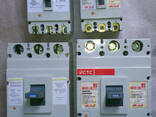 Автоматы АВ3003-Н, АВ3004/3Н, МССВ1-630,160А,200А,400А,630А - фото 1