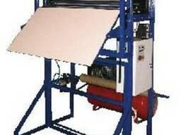 Автоматы для изготовления мешков