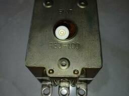 Автоматы защиты АЗ3-100