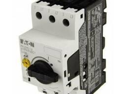 Автоматы защиты двигателя серии PKZM0