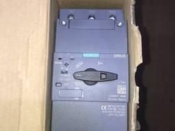 Автоматы защиты двигателя Siemens Sirius 3rv2042-4МА10 80-100А