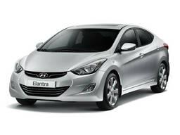 Автомобиль 2012 Hyundai Elantra GLS 1. 8 л. USA