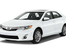 Автомобиль 2012 Toyota Camry BASE 2. 5 л. USA