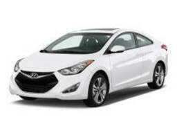 Автомобиль 2013 Hyundai Elantra GLS 1. 8 л. USA