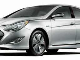 Автомобиль 2013 Hyundai Sonata Hybrid 2. 4 л. USA