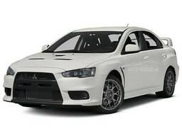 Автомобиль 2013 Mitsubishi Lancer ES/ES Sport 2. 0 л. USA