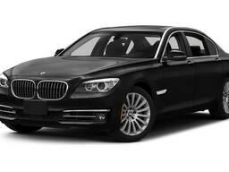 Автомобиль 2014 BMW 740 LXI 3. 0 л. USA