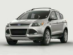 Автомобиль 2014 FORD Escape Titanium 2. 0 л. USA
