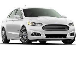 Автомобиль 2015 FORD Fusion 2. 5 л. USA