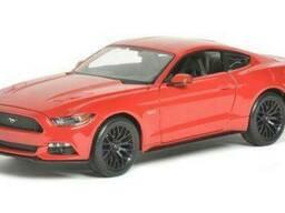 Автомобиль 2015 FORD Mustang GT 5. 0 л. USA