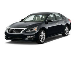 Автомобиль 2015 Nissan Altima 2. 5 л. USA