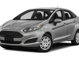 Автомобиль 2016 FORD Fiesta SE 1. 6 л. USA