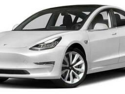 Автомобиль 2018 Tesla Model 3 USA