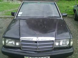 Автомобиль Mercedes-benz 201