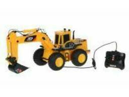 Автомобиль Same Toy Super Loader Трактор с ковшом (S928Ut)