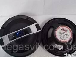 Автомобильная акустика Pioner sony TS-A 1626 1674 1672