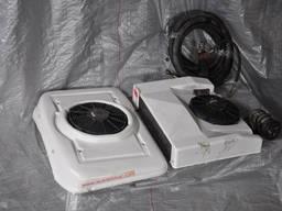 Автомобильная Холодильная установка, Рефрижератор Alex 2000