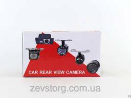 Автомобильная камера заднего вида 600L