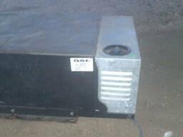 Автомобільний холодильник на ДАФ ХФ
