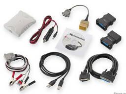 Автомобильный диагностический сканер Сканматик 2 (Scanmatik)