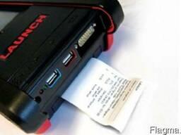 Автомобильный диагностический сканер X-431 GDS