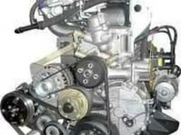 Автомобильный двигатель УМЗ-4216,