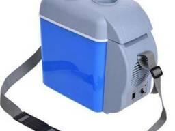 Автомобильный холодильник от прикуривателя с функцией нагрев