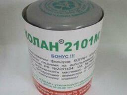 Автомобильный масляный фильтр 2101М