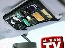 Автомобильный органайзер Грид ИТ, Grid It, Vehicle Storage К