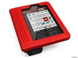 Автомобильный сканер Launch X431 PRO, автосканер