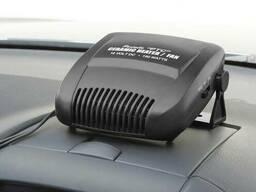 Автомобильный тепловентилятор Auto Heater Fan 24 Вт.