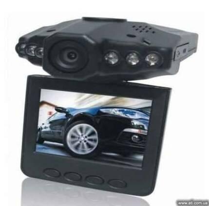 Автомобильный видеорегистратор ( цифровой ) For car DVR ( Di