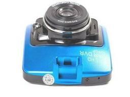 Авторегистратор недорогой SJcam HD 720P, синий