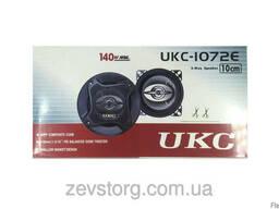 Автомобильные акустические динамики TS-1072