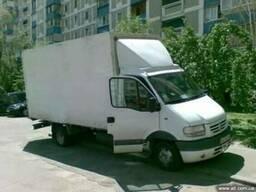 Автомобильные перевозки