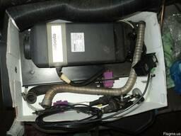 Автономка eberspacher 1,8 кВт, webasto 2 кВт