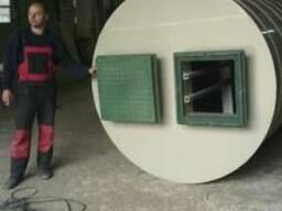 Автономна каналізація для будинку, підприємства