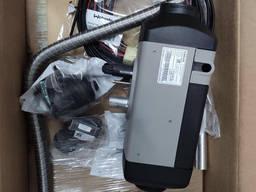 Автономний опалювач Webastro air top 2000STC монтажний ком