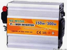Автономный инвертор NV-M 150W (12-220В)