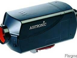 Автономный отопитель Airtronic D4